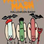Monster Mash Halloween Bash With The Dandy Brewing Company