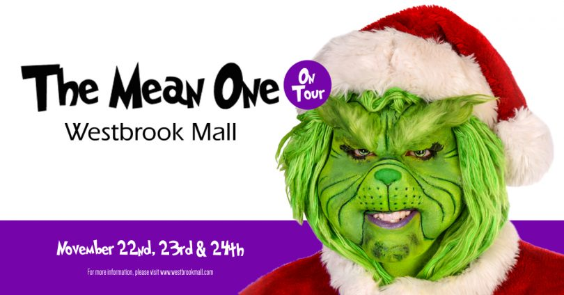 mean one Westbrook Mall